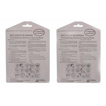 Super Heater Multi-purpose Nawasa Water Heater (2pcs) - 2