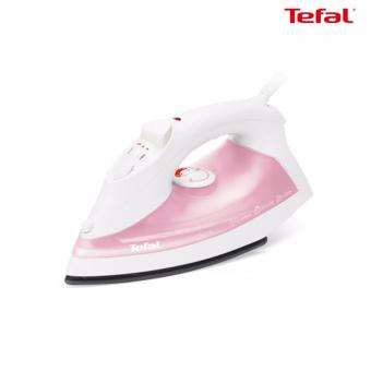 Tefal FV1420L0 Calore Steam Iron (Pink/White) Price Philippines