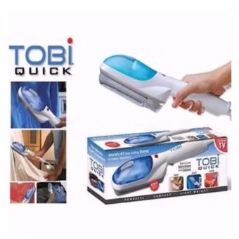TOBI Portable Handheld Travel Steamer