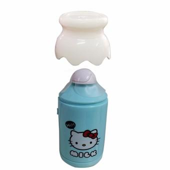 Ultralite Hello Kitty Rechargeable Mini Fan (Green) Price Philippines