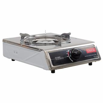 Union Single Burner Gas Stove