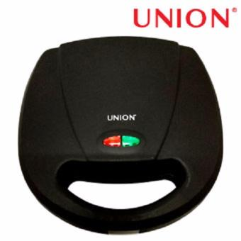 Union UGSM-836P 2-in-1 Pancake and Burger Maker (Black) Price Philippines