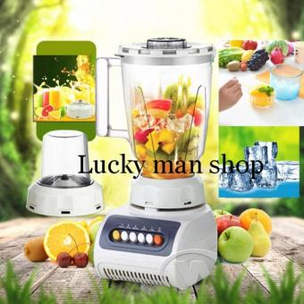 USA TOP ONE lazada and USA best selling Multifunctional householdelectric cooking machine breaking machine fruit Juicer commercialice machine