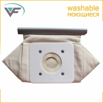 Vacuum cleaner bag Hepa filter dust bags cleaner bags Replacementfor Philips FC8334 FC8336 FC8338 FC8344 Vacuum Cleaner Parts - intl