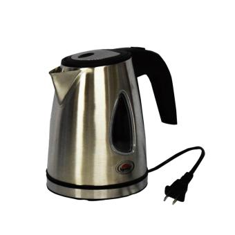 verygood- Kyowa KW-1365 Electric Kettle (Stainless Steel)