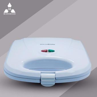 Verygood Microbishi Sandwich Maker MSM-2626/KW-2626 Microbishi(White) - 3