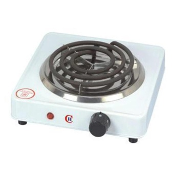 Wawawei Hot Plate Single Electric Stove (White) Price Philippines