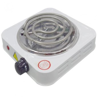 Wawawei Hot Plate Single Electric Stove (White) Buy 1 Take 1 - 3
