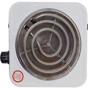 Wawawei Hot Plate Single Electric Stove (White) Buy 1 Take 1 - 4