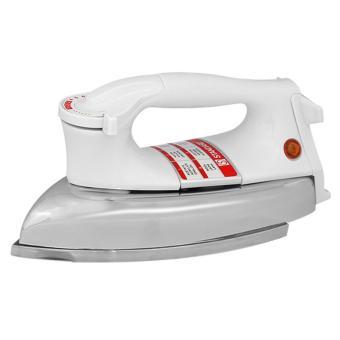 Wawawei Standard Flat Iron SAI-1002W (White) - 2