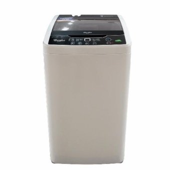 Whirlpool 6.8Kg Fully Automatic Washer Lsp680Gr (Gray)