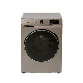Whirlpool IFW800 Front load Inverter Washer 8kg (Champagne Silver) Price Philippines