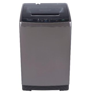 Whirlpool LSP1080GP Fully Automatic Washer 10.8kg (ChampagneSilver) Price Philippines