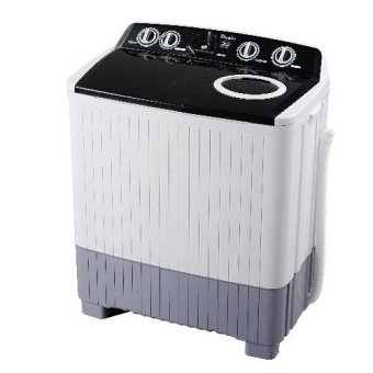Whirlpool LWT 1020 Twin Tub Washer 10.2kg (White) Price Philippines