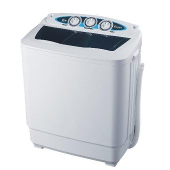 Whirlpool LWT 700 Twin Tub Washer 7kg (White) Price Philippines