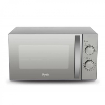 Whirlpool MWX 201 MS Vancouver Series Microwave Oven 20L with FreePeri Papaya Soap Price Philippines