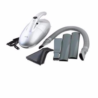 XZY- JK-8 1000W Power Vacuum Cleaner (Gray)