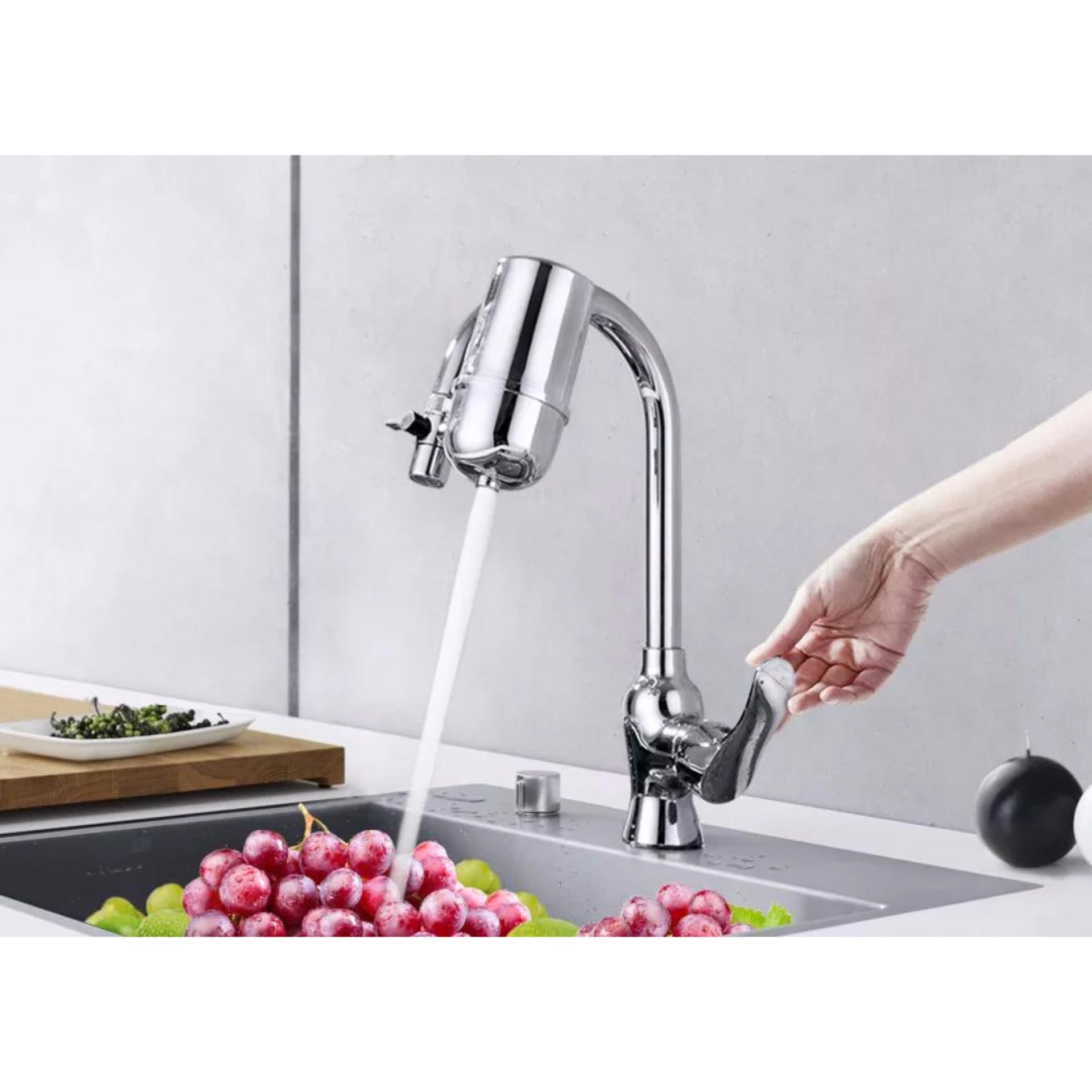 Modern Magic Water Faucet Sketch - Faucet Products - austinmartin.us