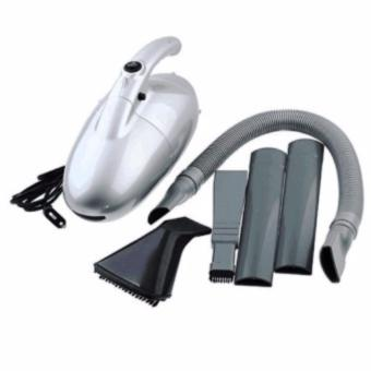 ZMB JK-8 1000W Power Vacuum Cleaner (Gray)