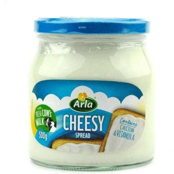 ARLA Cheese Spread 500g