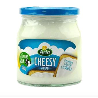 ARLA Cheesy Spread 500g