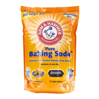 Arm & Hammer Pure Baking Soda 6.12KG Price Philippines