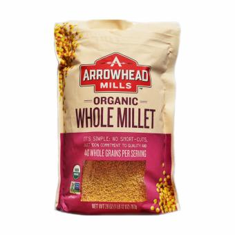 Arrowhead Mills Whole Millet (Organic) 793g. Price Philippines