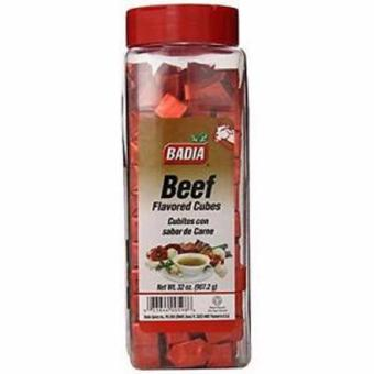 Badia Beef Cubes 32 Ounce
