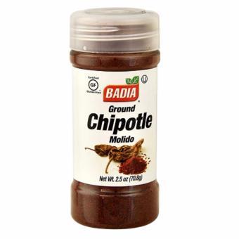 Badia Chipotle Ground 2.5 oz