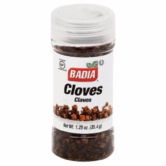 Badia Cloves Whole, 1.25-Ounce