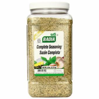 Badia Complete Seasoning 6 lbs