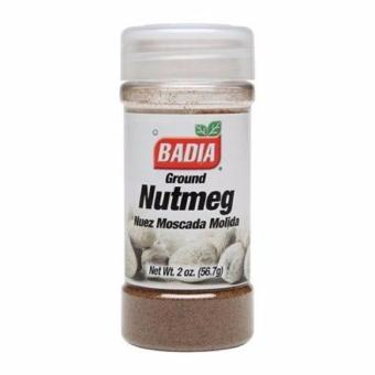 Badia Ground Nutmeg ( 2 oz) 56.7 grams