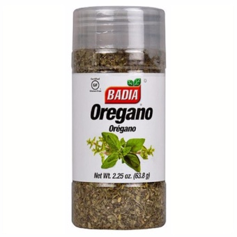 Badia Oregano Whole 2.25 oz