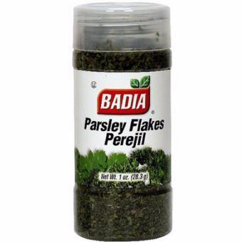 Badia Parsley Flakes 1 oz