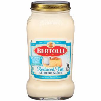 Bertolli Alfredo Pasta Sauce 15oz