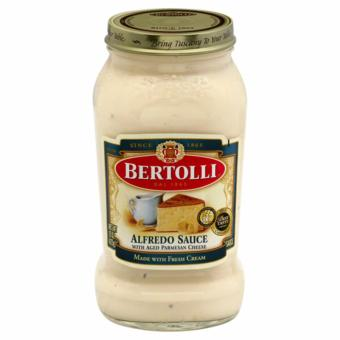 Bertolli Alfredo Sauce with Aged Parmesan Cheese 425g Price Philippines