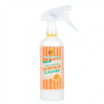 Bibliorganics Messy Bessy Minty Orange Surface Cleaner 500 ml