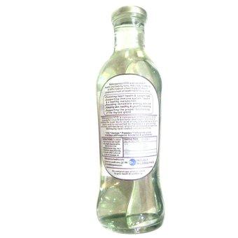 Bibliorganics Virgin Coconut Oil 500ml