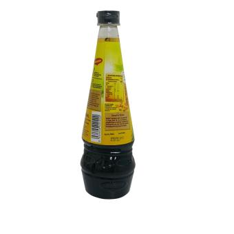 Black / Yellow Maggi Soy Sauce 700ml w35 020402