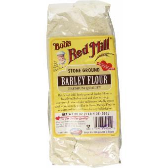 Bob's Red Mill Stone Ground Barley Flour 567g