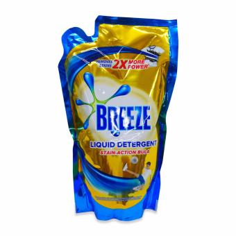 Breeze Liquid Detergent 700ML 1'S, Surf Fabcon 800ML 1'S 160898 - 2