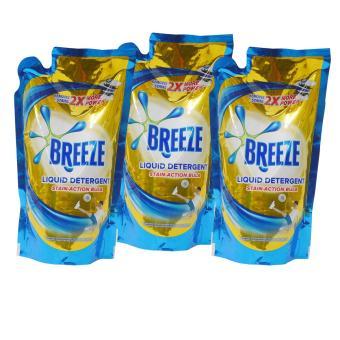 Breeze Liquid Detergent 700ML 3'S 113058 - 2