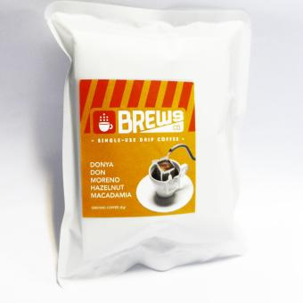 BrewsCo Drip Coffee- ASSORTED (5pcs) - 3