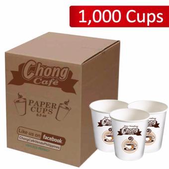 C10C-COM-2 Chong Coffee 3 in 1 (4 Kilos), Hot Choco (4 Kilos) andMocha Swiss (2 Kilos) Plus Paper Cups - Chong Cafe Phils - 4