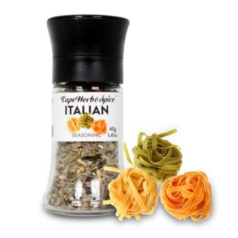 Cape Herb & Spice Italian Seasoning 40g
