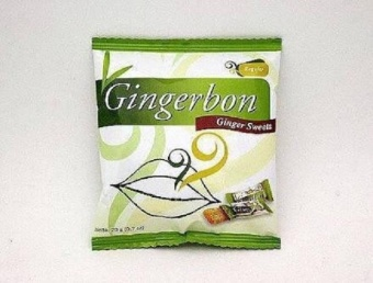 Cavendish And Harvey Candy Mixed Fruit Drops 200g with FREE Gingerbon Ginger Sweets Regular 20g - 2