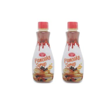 Clara Ole Pancake Syrup Maple Syrup 12/355ml Set of 2 97238 W38