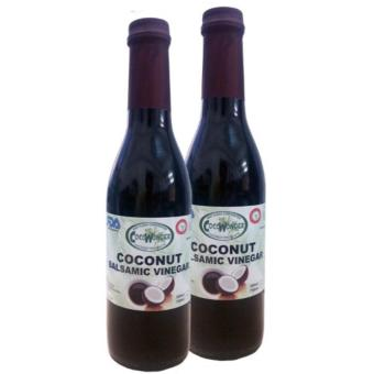 CocoWonder Balsamic Black Vinegar 375ml