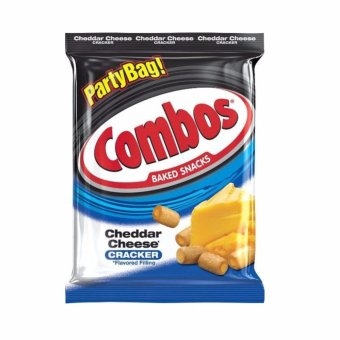 COMBOS Cheddar Cheese Party Bag (425g) Price Philippines