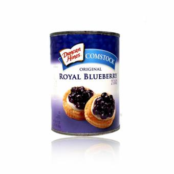 Comstock Original Royal Blueberry 595g Price Philippines